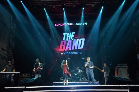 3 nhan to mien Trung tranh giai quan quan 'The Band by VinaPhone' hinh anh 4