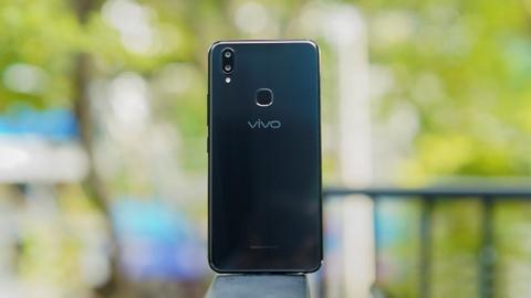 Vivo Y85: Smartphone duoi 6 trieu co camera kep, man hinh tran vien hinh anh 4