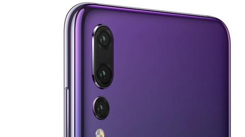 3 uu diem lon nhat cua Huawei P20 Pro hinh anh 1