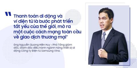 Samsung Pay va nuoc co tien phong thanh toan di dong 'khong tien mat' hinh anh 4