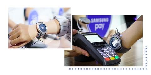 Samsung Pay va nuoc co tien phong thanh toan di dong 'khong tien mat' hinh anh 7