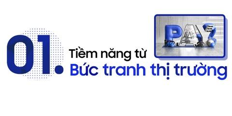 Samsung Pay va nuoc co tien phong thanh toan di dong 'khong tien mat' hinh anh 3