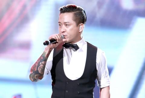 Tuan Hung se cung con len san khau trong liveshow 'Gui ngan loi yeu' hinh anh