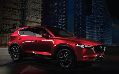 Uu diem giup Mazda CX-5 vuot moc doanh so hon 30.000 xe hinh anh