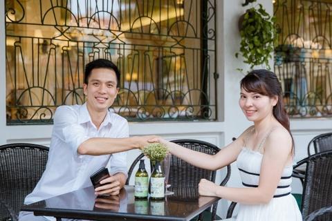 CEO Eco Viet Nam: 'De khoi nghiep thanh cong, cai tam thoi la chua du' hinh anh