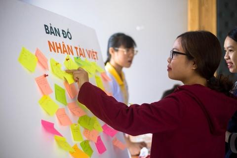 UNESCO-CEP dua uoc mo cua 12.000 ban tre vao Ban do nhan tai Viet hinh anh