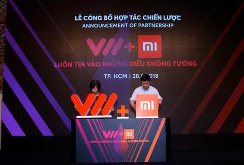 Vietnamobile bat tay Xiaomi - su ket hop giup nguoi dung huong loi hinh anh