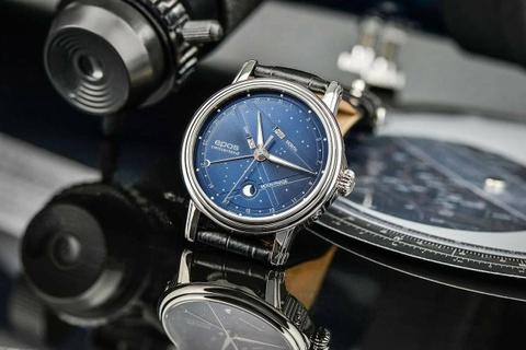 Dang Quang Watch uu dai den 20% trong thang 7 hinh anh