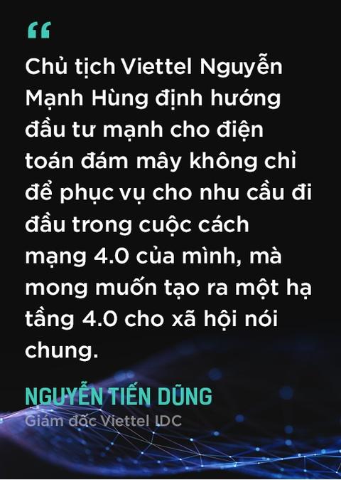 'Cuoc chien ngam' cua nha cung cap dien toan dam may tai Viet Nam hinh anh 10