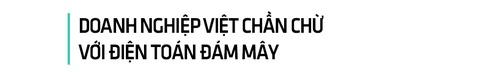 'Cuoc chien ngam' cua nha cung cap dien toan dam may tai Viet Nam hinh anh 3