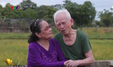 Video - Cau chuyen tinh yeu cua vo chong anh hung Phung Van Khau hinh anh