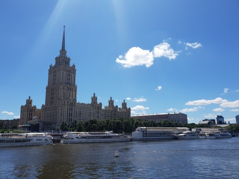 Moscow qua ong kinh Galaxy S9 khau do kep cua Hoang Le Giang hinh anh 13