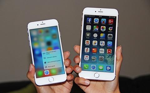 iPhone 6S/6S Plus tra truoc 2 trieu, trung vang 9999 tai Di Dong Viet hinh anh