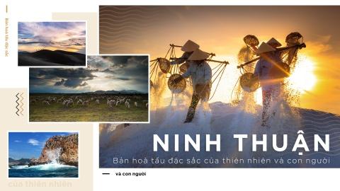 Ninh Thuan - ban hoa tau dac sac cua thien nhien va con nguoi hinh anh 2