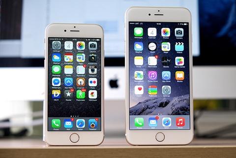 Mua iPhone 6S, 6S Plus gia re, uy tin tai Di Dong Viet hinh anh