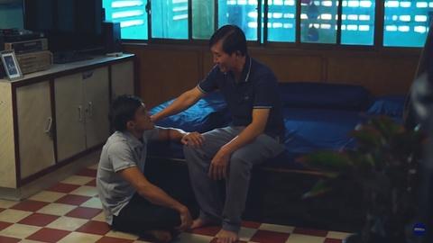 """Phim ngan """"Cham…"""" lay dong cam xuc tinh than hinh anh"""