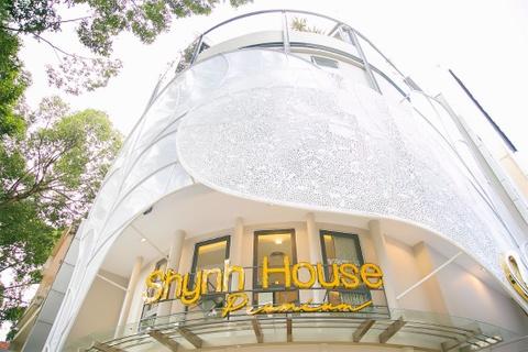 Chuoi lam dep Shynh House ra mat cua hang premium tai quan 3, TP.HCM hinh anh