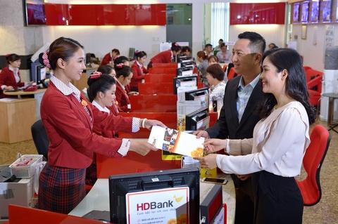HDBank phuc vu hai du an vay von tri gia 250 trieu USD hinh anh