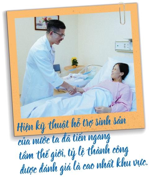Nguoi nuoc ngoai tim den Viet Nam chua vo sinh, hiem muon hinh anh 10