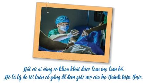 Nguoi nuoc ngoai tim den Viet Nam chua vo sinh, hiem muon hinh anh 4