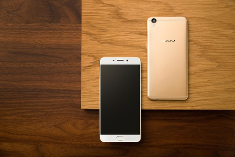 oppo f1 plus hinh anh