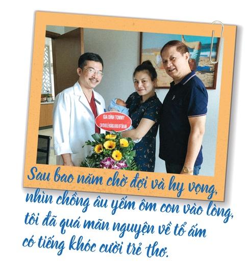 Nguoi nuoc ngoai tim den Viet Nam chua vo sinh, hiem muon hinh anh 5