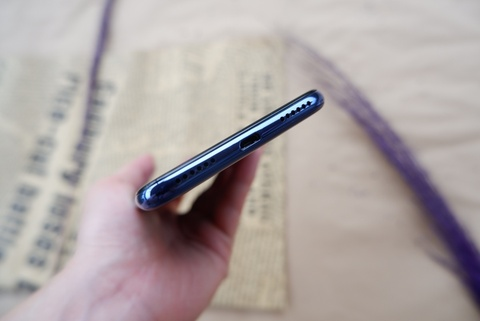 Huawei Y6 Prime: Thiet ke hien dai, hieu nang kha hinh anh 6