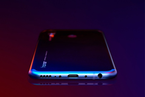 Honor Play - khung long choi game co nhat thiet la smartphone cao cap? hinh anh 5