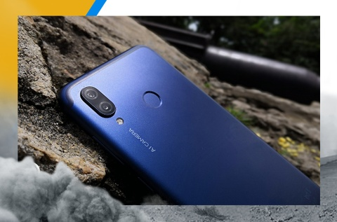Honor Play - khung long choi game co nhat thiet la smartphone cao cap? hinh anh 6