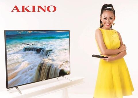 Akino - Smart TV thuong hieu Viet, chat luong ngoai hinh anh