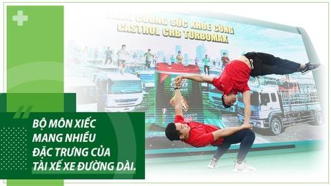 Quoc Co, Quoc Nghiep: 'Tap luyen giup chung toi minh man va deo dai' hinh anh 8