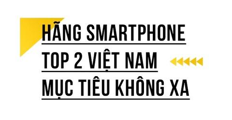 CEO Huawei: 'Chung toi khong coi Viet Nam la thi truong de den roi di' hinh anh 6