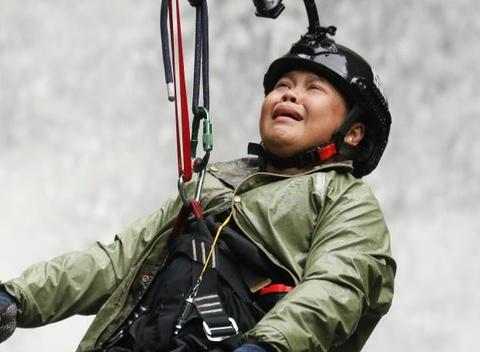 Chien binh the he moi tap 7: Ngoc Hoa mat phong do, 2 hot boy can team hinh anh