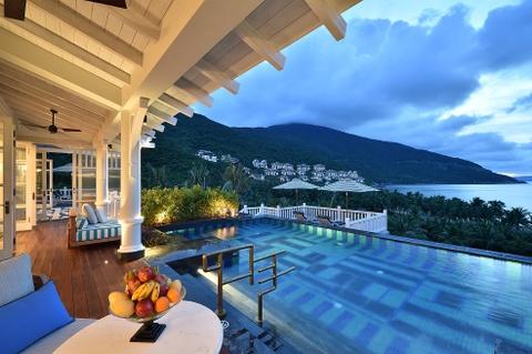 Hai khu nghi duong cua Sun Group vao top 50 resort tot nhat the gioi hinh anh 2