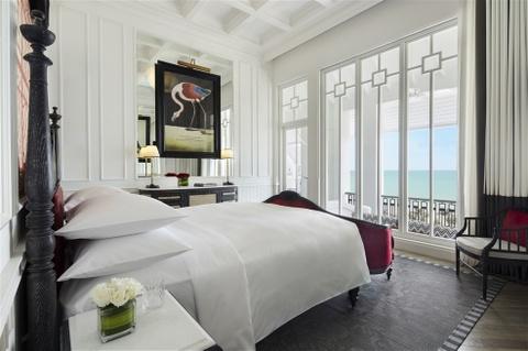 Hai khu nghi duong cua Sun Group vao top 50 resort tot nhat the gioi hinh anh 7