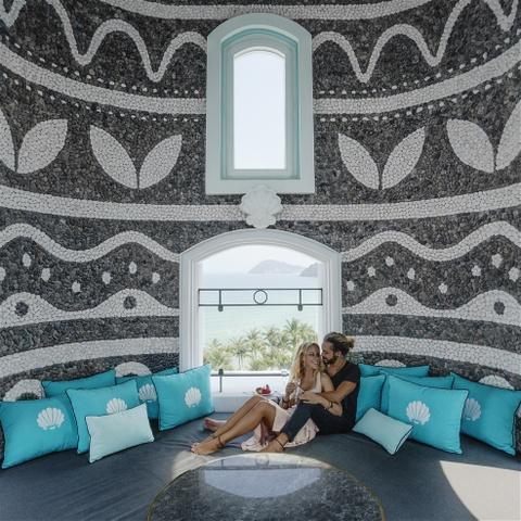 Hai khu nghi duong cua Sun Group vao top 50 resort tot nhat the gioi hinh anh 8
