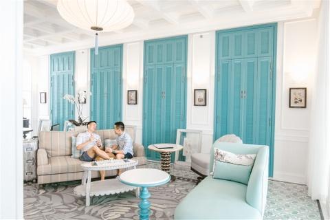 Hai khu nghi duong cua Sun Group vao top 50 resort tot nhat the gioi hinh anh 6