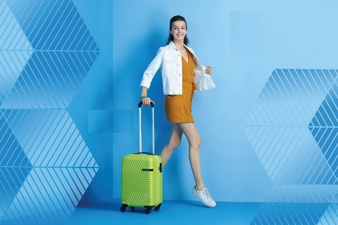 american tourister hinh anh
