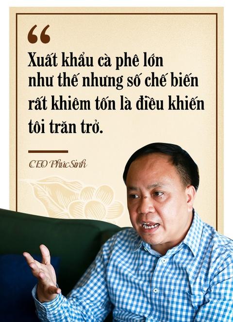 CEO K Coffee: The gioi uong ca phe mot kieu, nguoi Viet uong mot kieu hinh anh 3