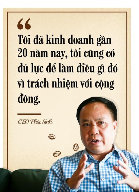 CEO K Coffee: The gioi uong ca phe mot kieu, nguoi Viet uong mot kieu hinh anh 7