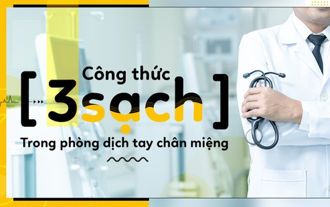 Cong thuc '3 sach' trong phong dich tay chan mieng hinh anh