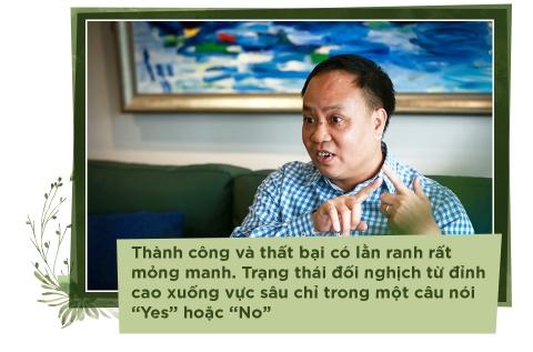 Nhung phat ngon gay chu y cua ong chu ca phe Viet chuan quoc te hinh anh 3