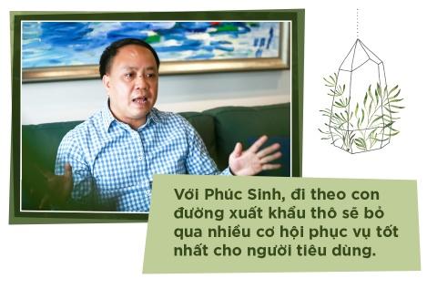 Nhung phat ngon gay chu y cua ong chu ca phe Viet chuan quoc te hinh anh 4