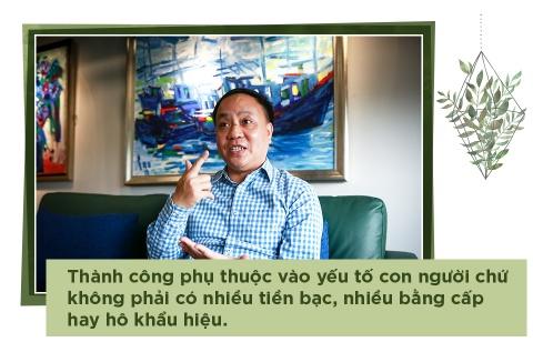 Nhung phat ngon gay chu y cua ong chu ca phe Viet chuan quoc te hinh anh 5