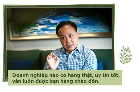 Nhung phat ngon gay chu y cua ong chu ca phe Viet chuan quoc te hinh anh 7