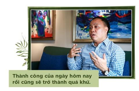 Nhung phat ngon gay chu y cua ong chu ca phe Viet chuan quoc te hinh anh 9