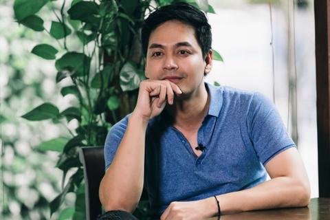 MC Phan Anh: '29 tuoi toi moi thuc su truong thanh' hinh anh
