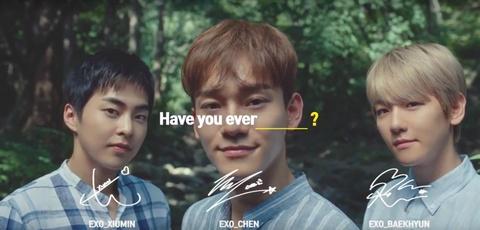 Video - Theo chan nhom EXO kham pha Han Quoc hinh anh