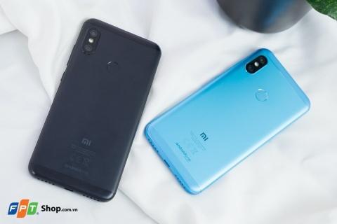 FPT Shop giam den 500.000 dong cho bo 3 Xiaomi hinh anh