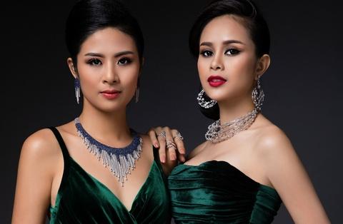 Gợi ý các mẫu trang sức đẹp cho quý cô công sở
